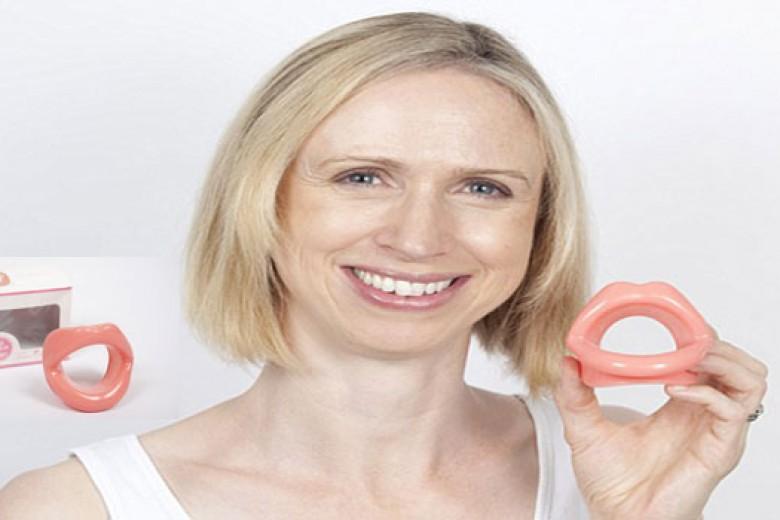Bibir Plastik Hilangkan Kerut Wajah?