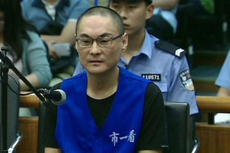 Lelaki Tionghoa Lempar Bayi Hingga Tewas