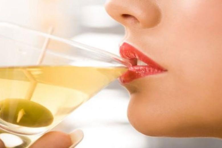 Inikah Minuman Rahasia Awet Muda?