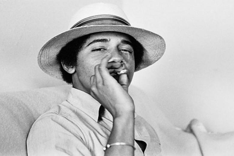 Obama Ternyata 'Suami Takut Istri'