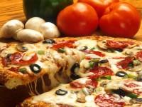 Pizza Ada Sejak Jaman Batu
