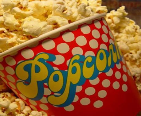 Popcorn Bukan dari Amerika Serikat