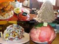Orang Jepang Kini Suka Makan Banyak
