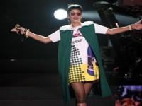 Konser Rihanna Pecahkan Rekor Singapura
