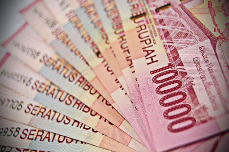 Rupiah Pimpin Pelemahan di Emerging Market