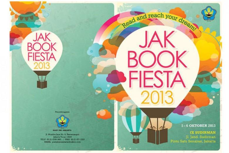 Jak Book Fiesta 2013