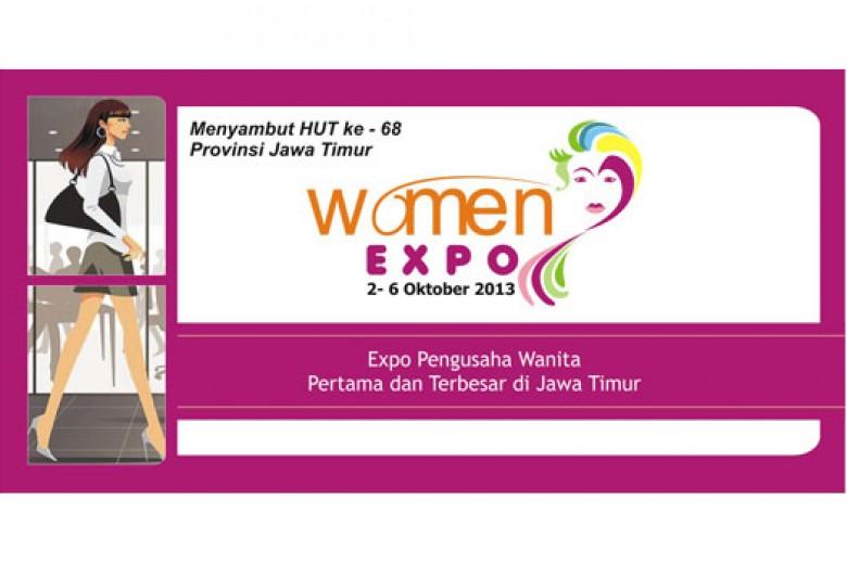 Women Expo 2013 – Surabaya