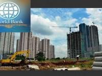 Bank Dunia Revisi Pertumbuhan Ekonomi RI