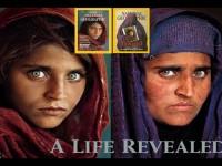 'Afghan Girl' Foto Ikonik Dunia