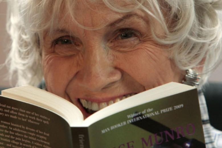 Penulis Perempuan Raih Nobel Literatur
