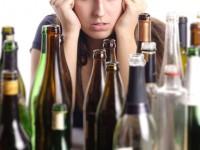 Alkoholik Perempuan Jadi Epidemi Global?