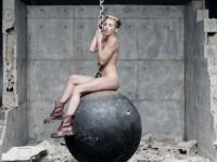 Miley Cyrus Bukti Kerasnya Hollywood?
