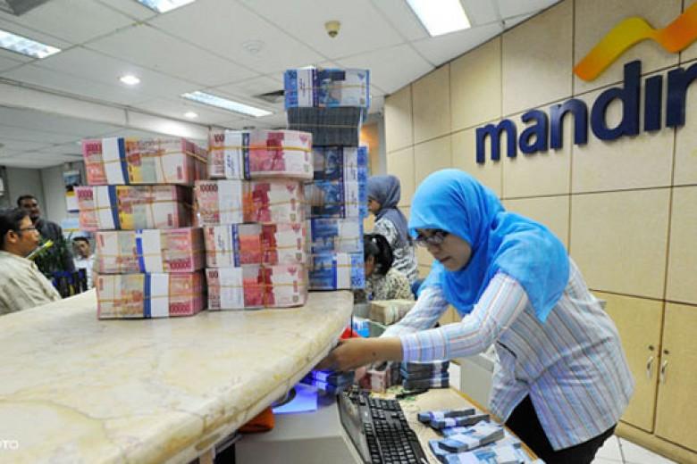 Perbankan Indonesia Alami Kesulitan
