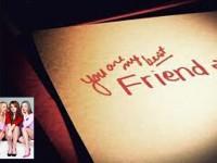 Bahagianya Punya Sahabat Sejati