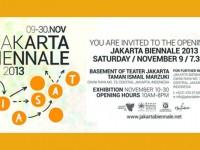 """Jakarta Biennale ke-15 """"SIASAT"""""""