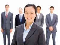 Bos Perempuan Lebih Efektif
