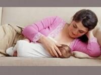 Menyusui Dapat Perpanjang Umur Perempuan
