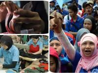 1 November, Gubernur se-Indonesia Tetapkan UMP 2014