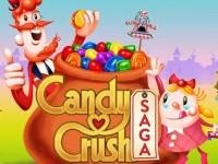 Candu Candy Crush Taklukkan Perempuan