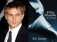 Aktor Utama '50 Shades of Grey' Mundur