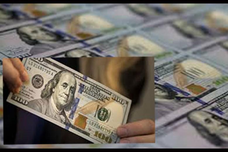 Inilah Pecahan Baru 100 Dolar AS