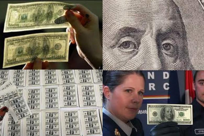 Banyak Pemalsuan, AS Rilis Pecahan Baru 100 Dolar