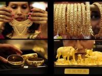 Emas pun Berharap Pada China dan India