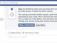 Lagi, Facebook Utik Privasi Pengguna