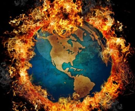 Apa Sebenarnya Global Warming?