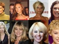Berapa Kali Perempuan Ganti Gaya Rambut?