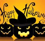 Halloween Memang Harus 'Seram'