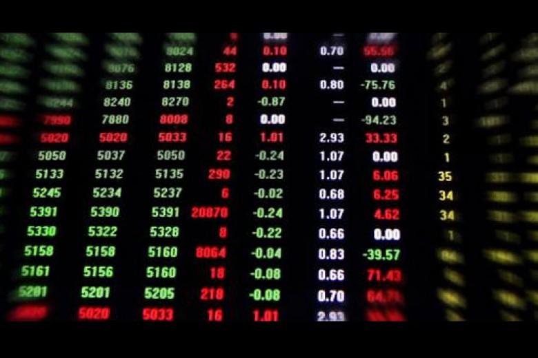 IHSG Masuk 10 Besar Bursa Saham Tertinggi Dunia