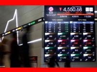 IHSG Terancam Profit Taking