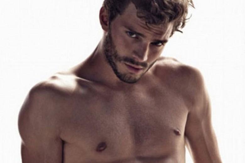 Fifty Shades of Grey Dapat Aktor Baru