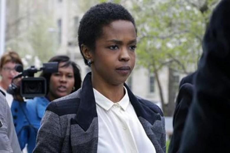 Penyanyi Lauryn Hill Bebas dari Penjara