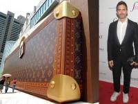 Marc Jacobs Tinggalkan Louis Vuitton?