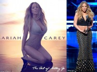 Rilis Lagu, Mariah Carey Pose 'Wow'