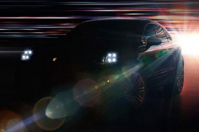 Porsche Macan Kembali Menggoda