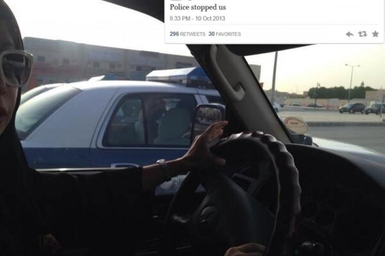 Meski Dilarang, Perempuan Saudi Nekat Mengemudi