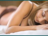 Intip Kepribadian dari Posisi Tidur