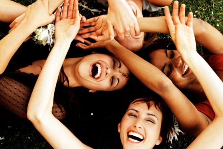 5 Tipe Sahabat Baik Perempuan