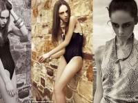 Dunia Ikut 'Siksa' Model Remaja