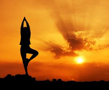 Yoga Bagian dari Agama India