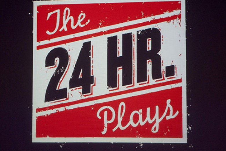 24 Hour Play, Drama Broadway Seharian