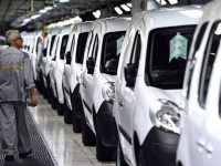 Oktober, Penjualan Mobil Eropa Naik 4,6%