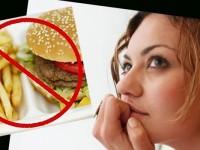 5 Alternatif Fast Food Sehat