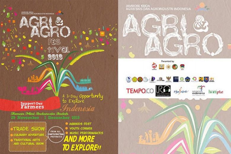 Agri & Agro Festival 2013
