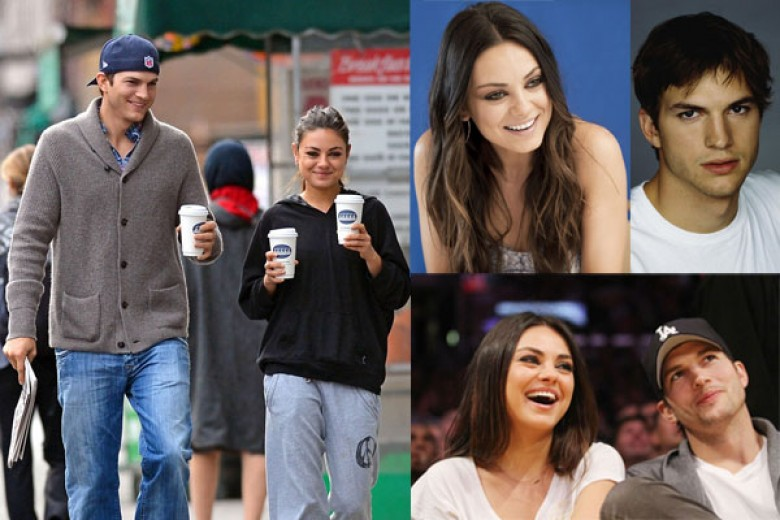 Ashton Kutcher-Mila Kunis Akan Umumkan Pertunangan