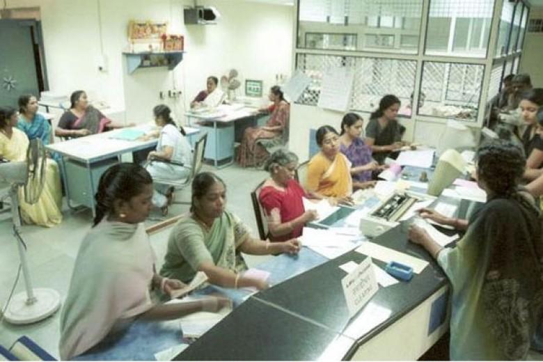 India Punya Bank Khusus Perempuan