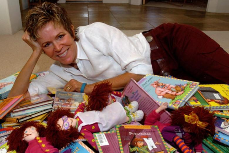 Penulis Buku Anak Tutup Usia